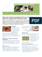 kcis vision screening leaflet 2014 lower school