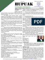 Thupuak Volume 8, Issue 50 (18 May 2014)