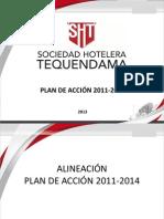 Plan Accion Sht 2013