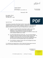 Wright Fee Agreement (GC-04)
