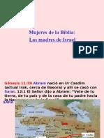 7660991 Mujeres de La Biblia