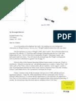 Wright Letter to Riddett 0698 (GC-17)