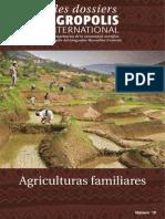 Agriculturas Familiares Dossier Agropolis International