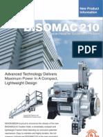 Brochure Bisomac210
