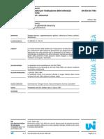 604 Disegno Tecnico Norme Uni 012092