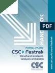 British Codes - Portal Frame Handbook
