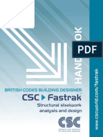 British Codes - Building Designer Handbook