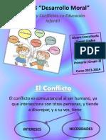 Exposición (Tema 8 - Valores y Conflictos)