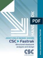 ASCE7-05 Seismic Wizard Handbook