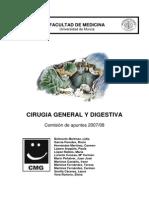 CIRUGIA DIGESTIVA