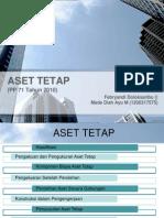 akuntansi pemerintahan Aset Tetap