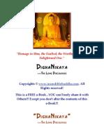 Digha Nikaya - Long Discourses