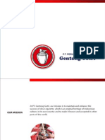 PT. Gentong Gotri (Brochure)