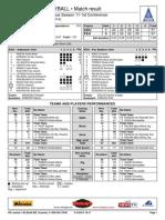 P-2 for Match 43_ ADU-FEU