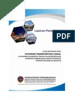 Tatralok Kalimantan Tengah