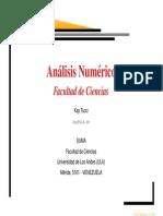 Guia de Analisis Numerico