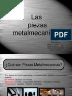 piezas metalmecanicas