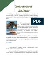 Tom Sawyer | Las aventuras de Tom Sawyer | Ficción y