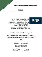 al-fayd al ahmadi fil mawlid al muhammadi.pdf