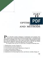 Chap04 - Basic Concepts of Optimization