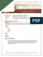 ACCT IMS 4 UNITPLAN BasicTheoryElectronicsAndSemiconductors