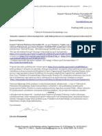Komisja Wyborcza PO 15.05.2014