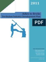 13C - Ashes to Bricks
