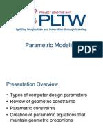 8 2 a parametricmodeling