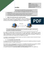 Reseaux-Protocoles
