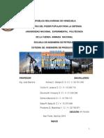 UNIDAD II Métodos de Producción de Hidroarburos (Recuperado)