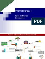 2013 Piro I Tipos Hornos,Combff