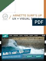 Arnette Web v1.0