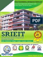 RITGoa - Shree Rayeshwar Institute of Engineering & Information Technology, Goa