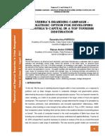 Empirical Research on Cit Branding