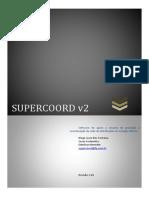 Manual Super Coord