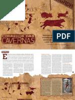 Artigo Paleo Revista