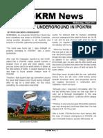 Ipgkrm News