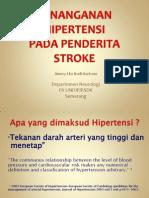 Hipertensi 12 Januari 2013 Final