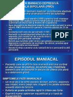Psihoza Maniaco-Depresiva 25