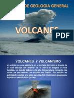 Volcanes y Vulcanismo