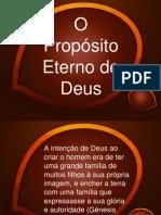 Proposito Eterno (1) p