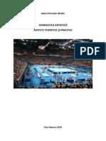 Suport de Curs Gimnastica Artistica N Negru v 3