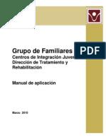 Manual g Fam