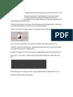 Design Web Header