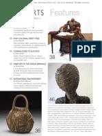 Copyright Fiberarts® Magazine, Interweave Press, LLC. Not to Be Reprinted.