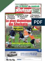LE BUTEUR PDF du 12/11/2009