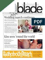 Washingtonblade.com, Volume 45, Issue 20, May 16, 2014