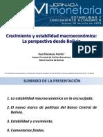 5 Raul Mendoza