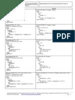 Procedimientos y Funciones Recursivas Basicas