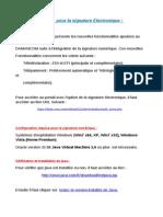 Le Guide Affilie Pour La Signature Electronique